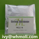 1370003-76-1 Gesundheitspflege-rohes Steroide Sarms Puder Yk-11 Yk11