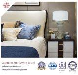 Les meubles économes d'hôtel avec la pièce de literie ont placé (YB-O-54)