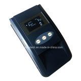 Detector falso del billete de banco de Rx400b