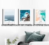 Самомоднейшие фотоие стены пейзажа типа вися для домашнего украшения