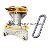 Nécessaire à chaînes 2PCS de chaîne de calage de tendeur + de came de calage pour EOS Audi A4 de VW Jetta 2.0t