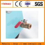 Leiser Portable-erster Stufen-Energieeffizienz Oilless Luftverdichter (TW5501/4C)