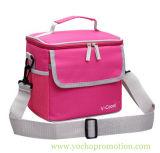 Promotionnel isoler un sac plus frais avec la courroie d'épaule
