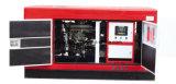 GF3/520kwのパーキンズとの防音のディーゼル発電機セット