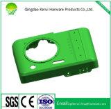 De uitstekende kwaliteit Aangepaste Plastic Delen die van de Machine van de Injectie ABS de Injectie Gevormde Plastic Delen van de Injectie vormen