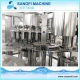 新鮮な果物ジュースの生産の機械装置を完了しなさい
