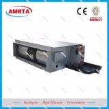 Condizionatore d'aria celato della bobina del ventilatore raffreddato acqua