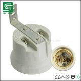 E27 519磁器か陶磁器ソケットランプソケット