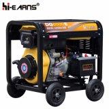 De Diesel van de macht Reeks van de Generator (DG6000E)