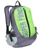 Il sacchetto di Duffel esterno di corsa di alta qualità di svago mette in mostra lo zaino