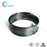 Act 6 mm do tubo de borracha de alta pressão de GNC/tubos
