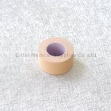 Bande adhésive médicale d'oxyde de zinc de rayonne synthétique de sport de coton
