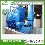 Air Pollution Control machine ppc ciment industrielle collecteur de poussière d'air de marche arrière