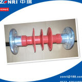 Isolador de polímero 10kv 5 KN para transmissão de energia