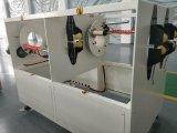 二重ねじのための高速自動PVC管の包む機械