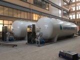 Benzinestation van LPG 20cbm 10t met Andere Specificaties