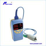 SpO2 의 Pr 모니터 혈액 산소 펄스 산소 농도체