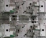 Прессформа точности пластичная для привода расквартировывая автомобильную систему закрытия