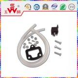 Aluminiumdoppelhupen-Lautsprecher für Auto
