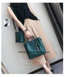 2017 Dernière mode Service OEM 3 pièces de gros sac à main en cuir Mesdames sacs sac à main