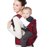 Algodão Ajustável multifuncional Toddler porta-bebés com Hipseat
