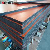 Amywell ISO9001 반대로 습기 12mm 단단한 페놀 HPL Formica 합판 제품 가격