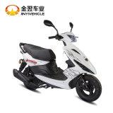 자동적인 스쿠터 125cc 가솔린 중국 사람 기관자전차