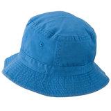 女性のための夏の綿のバケツの日曜日の帽子は釣帽子を折る