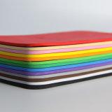Цветные из пеноматериала EVA высокой плотности