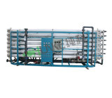 Sistema di desalificazione dell'acqua del pozzo trivellato/desalificazione dell'acqua di mare osmosi d'inversione