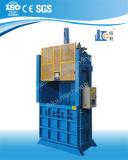 Ves30-11070 / Ld hidráulica prensa de balas de botellas de PET