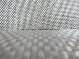 ガラス繊維によって編まれる非常駐のガラス繊維の布