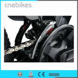 """中国人27.5の""""完全な中断電気マウンテンバイク"""