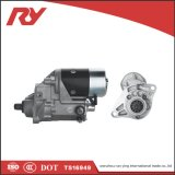 motore del motore di 24V 4.5kw 11t 024000-3040 Isuzu