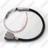 Verbinder N510053281AA des Panasonic-ursprünglicher neuer Kabel-W