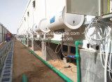 Casa modular de la estructura de acero de /Mobile/Prefab/Prefabricated para la casa de Schcool