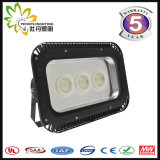 500W 좋은 품질 옥수수 속을%s 가진 고아한 IP67 LED 플러드 빛은 플러드 빛을 잘게 썬다