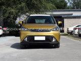 Coche eléctrico de alta velocidad a estrenar de SUV para 5 pasajeros