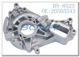 Alloggiamento della pompa ad acqua dei pezzi di ricambio del motore (OEM: 20505543) Pezzo fuso di alluminio