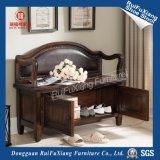 Antiker Büro-Tisch (AG330)