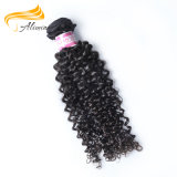Factory Direct vierge de gros meilleur Curly Human hair extension