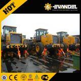 6 chargeur de roue de Lonking Cdm860K de tonne avec l'engine de Weichai
