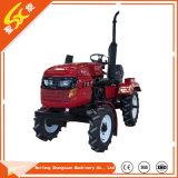 mini trattore agricolo 18/20HP con Ce