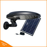 Luz solar Home ao ar livre interna do sensor de movimento do uso 56LEDs PIR