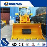 Xcm grande caricatore Lw600kn della rotella da 6 tonnellate