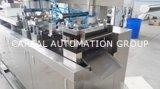 Dpp-250 de Capsule de Verpakkende Machine van de Blaar van pvc Automatische Alu Alu/Alu van Softgel van de tablet