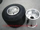 La corsa di alluminio Va-Kart cerchione da CNC