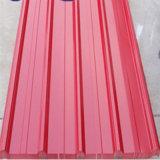 Tablier de plancher Tablier de plancher en acier de tôle en acier