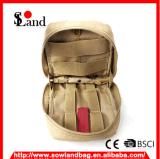 Molle militar Saco de Primeiros Socorros Médicos de Emergência