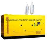 260kVA молчком тип портативный генератор дизеля силы Чумминс Енгине
